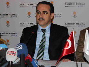 Adalet Bakanı Erginden Özal açıklaması