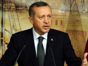 Erdoğan, öğretmenlerle Dolmabahçede buluştu