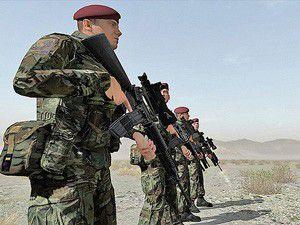 Türk askerleri de strateji oyununda