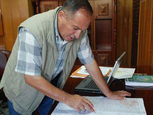 Konyada bin yıldır yıkıcı deprem olmadı