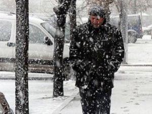 Bu Hafta Kar ve Yağmur Var!