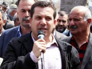 BDPli Vekil Üçer Halka Silahlanın Çağrısı Yaptı