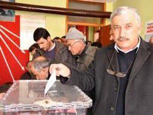 CHP Cihanbeyli İlçe Başkanı hayatını kaybetti