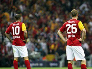 Galatasaray Türkiye Kupasına hasret!