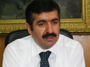 Konya Valisi Doğan, Balyoz planını hazırlayanları kınadı