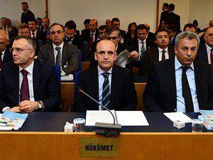 2013 bütçesi komisyonda kabul edildi