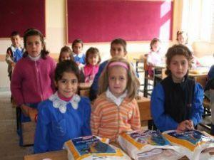 Okullarda kıyafet devrimi