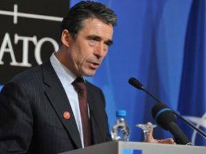 Rasmussen: Patriotların Komutası NATOda Olacak