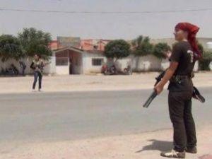 Barzani - PKK Karşı Karşıya