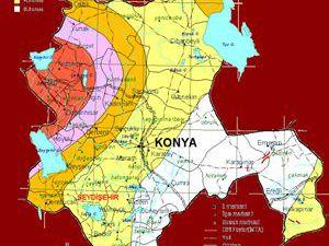 Depremin Konyaya bilançosu