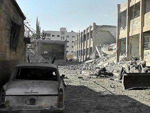 Halepte 48 saatte 38 ölü