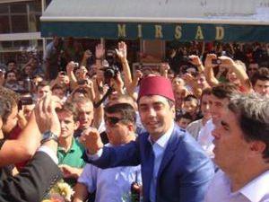 Polat Alemdar Başbakan gibi