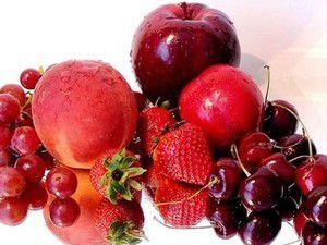 Kırmızı daha sağlıklı