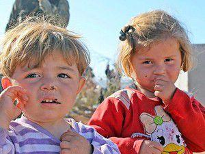 Suriyede 1 haftada 81 çocuk öldü