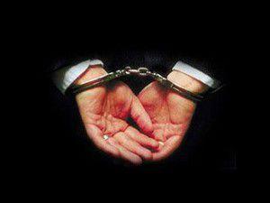 1 kişi tutuklandı,1 kişi adli kontrol cezası aldı