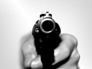 Silahlı kavgada 2 kardeş yaralandı