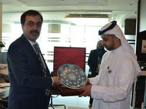 KTOdan Dubaide fuar organizasyonu