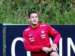 Sercan Sararere 3 maç ceza
