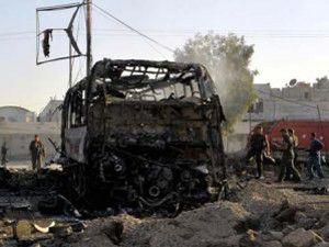 Irakta kanlı gün: 38 ölü