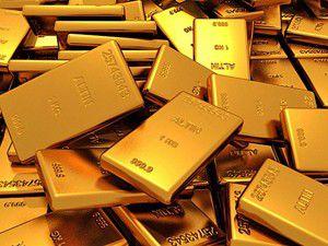 Altın hesaplarının büyüklüğü 15-16 milyar lira