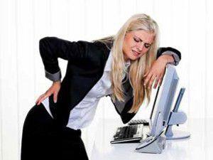 Bu ağrı kadınlarda 5 kat fazla görülüyor!
