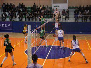 E.Belediyespor 3-2 N.Belediyespor