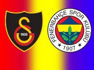 Galatasaraydan Fenerbahçeye uyarı