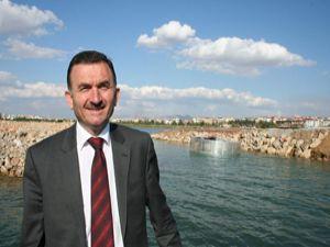 Beyşehir, göl suyuna geri dönüş yaptı