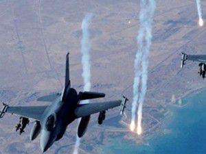 Suriye, sınırı bombaladı!