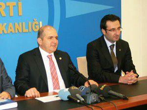 Baloğlu: Bütçede en büyük pay eğitime ayrıldı