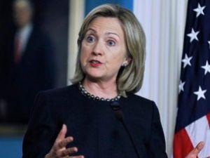 Clinton: Gerekirse Müdahale Ederiz