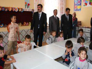 Konyada İlköğretim Haftası kutlamaları