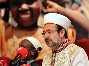 İslam dünyası kendisini arıyor