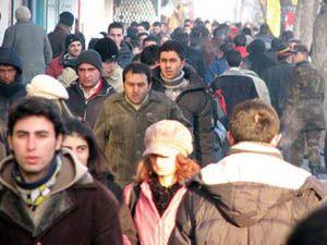 Konya işsizlik rakamlarında Türkiyenin altında