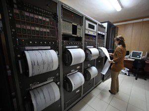 İranda 5.5 büyüklüğünde deprem