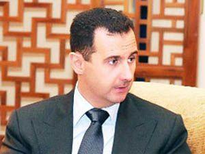 Suriyede provokatörler iş başında