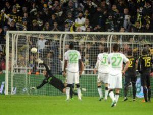 Fenerbahçeden kötü kapanış