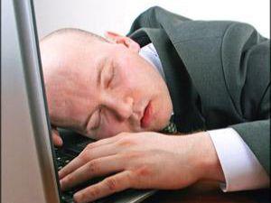 Uyku Eksikliğinin Yol Açtığı Sorunlar