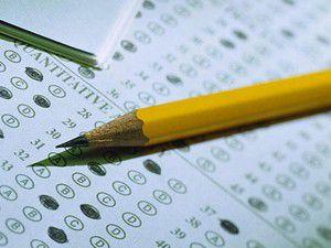 77 adayın sınavı geçersiz sayıldı