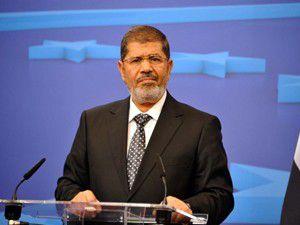 Mursi geri adım attı!
