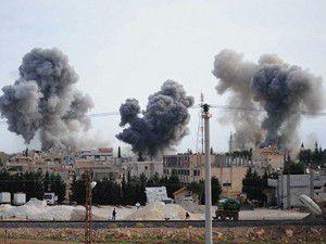Suriyede 78 muhalif öldürüldü