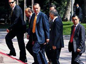 Ankarada 3 karar için nabız tutuldu