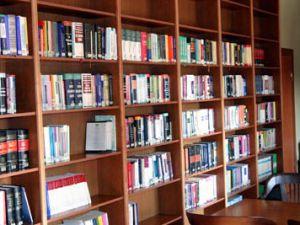 Selçukluda kitap sayısı 92 bin oldu