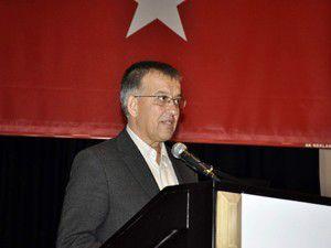 AK Parti siyaset akademisi başladı