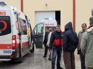 Şalgam kazanına düşen 3 işçi yaralandı