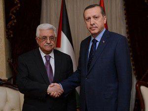Filistinin davası davamız