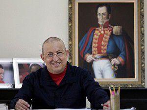 Chavez Kübada ameliyat oldu