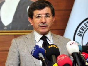 Seyyah Davutoğlu bugün Katarda