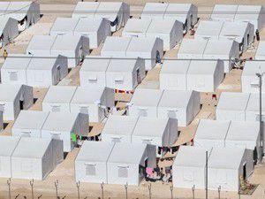 Sığınanların sayısı 137 bin 756 oldu