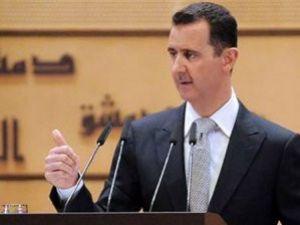 Esad, Scud füzeleri atmaya başladı